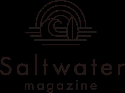 Saltwater Magazine